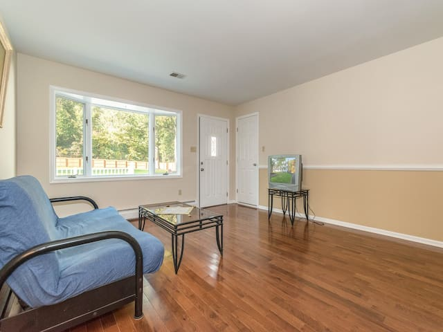 Private 2BDR Suite w/ Bathroom in Horsham, PA - Horsham - Lakás
