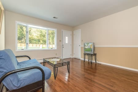 Private 2BDR Suite w/ Bathroom in Horsham, PA - Horsham - Pis