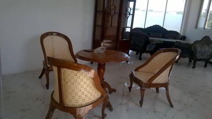 Brand new apartment near Colombo