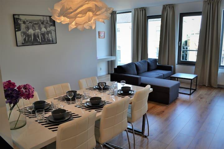 Zaandam Apartment C (near Amsterdam)