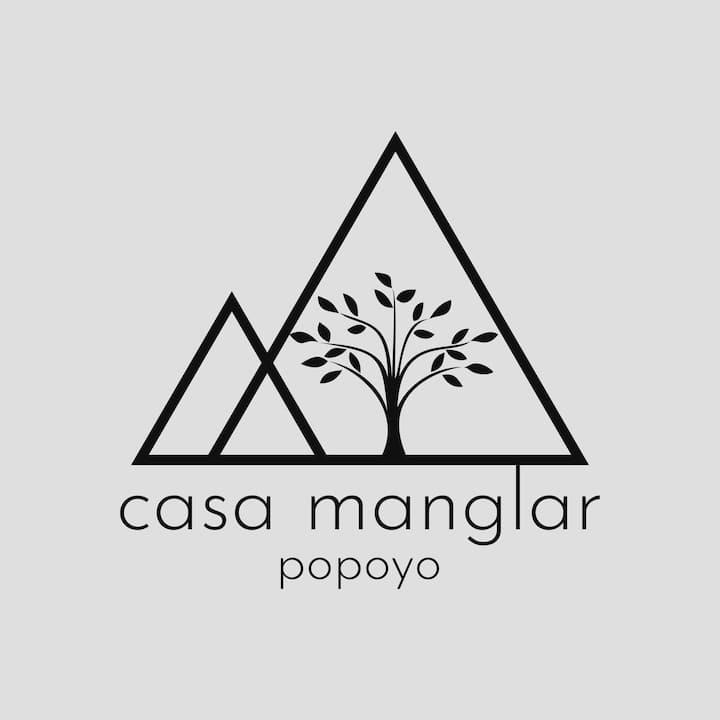 Casa Manglar