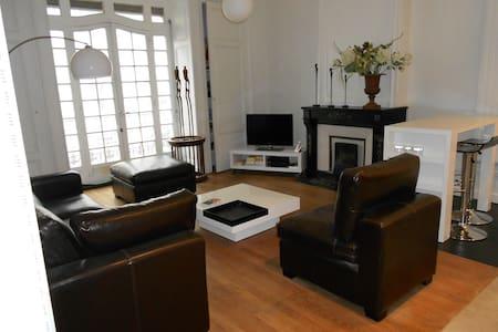 Appartement pour court ou moyen séjour. - Villefranche-sur-Saône