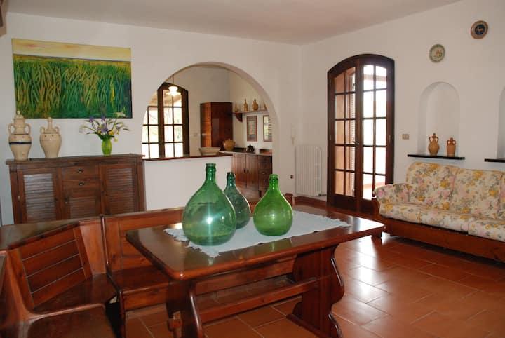 Villa delle Palme in Salento