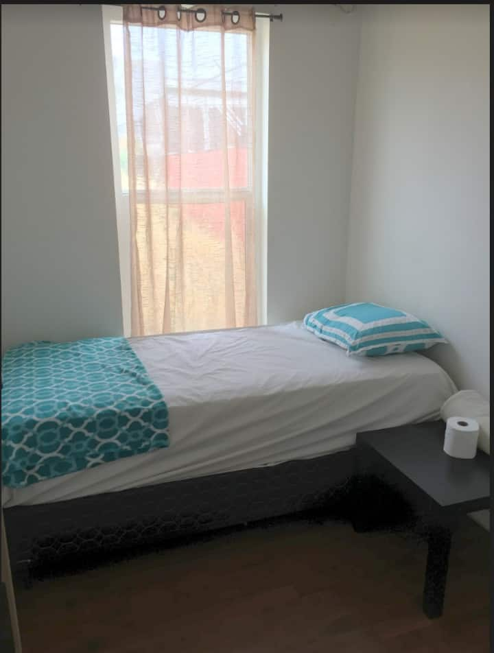 PRIVATE mini room (15b)