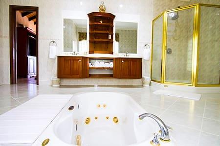 Liberty Villa - Grenadines - 别墅