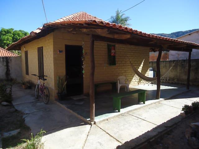 Aluguel Temporada / Final de semana / Feriados - Cavalcante - บ้าน