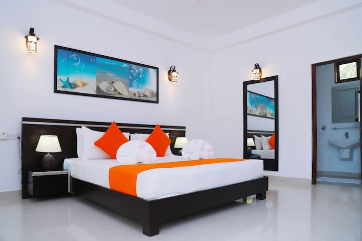 Dambulla Villa - 2 Bedroom with 2 Beds