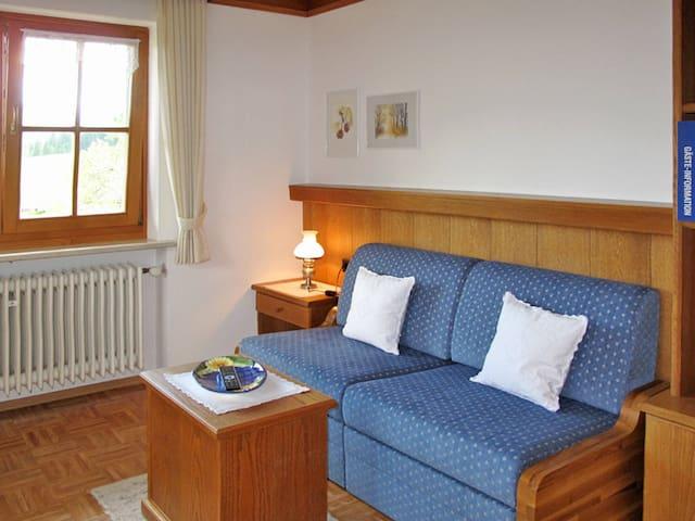Haus Mittermeier - Reit im Winkl - Apartment