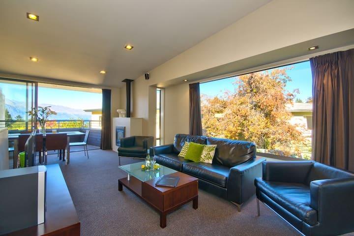 11 Alta Apartments - Queenstown - Huoneisto