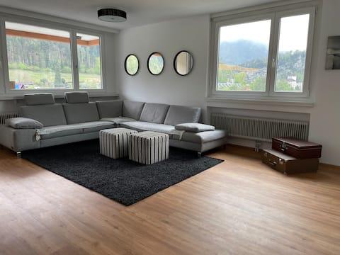 Skyloft Apartment Feldkirch