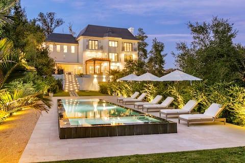 Beverly Hills Maison