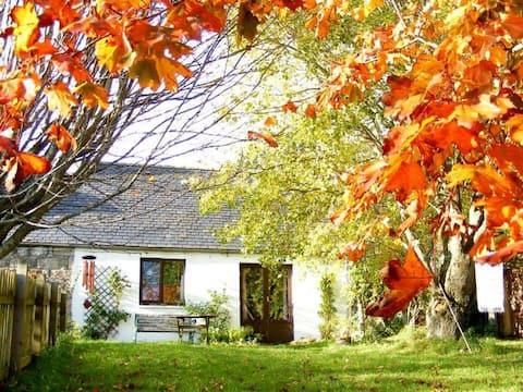 Culnaskeath Farmhouse Cottage