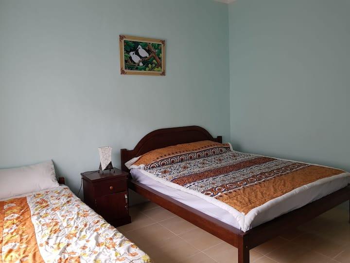 Sayan, Ubud Apartment #9