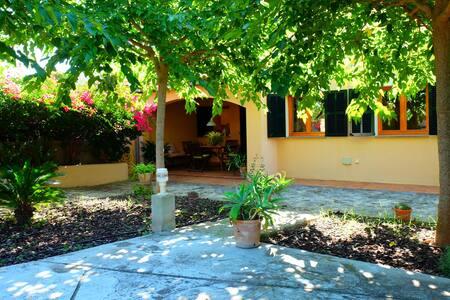 Casa en Mallorca, sa Ràpita - Campos