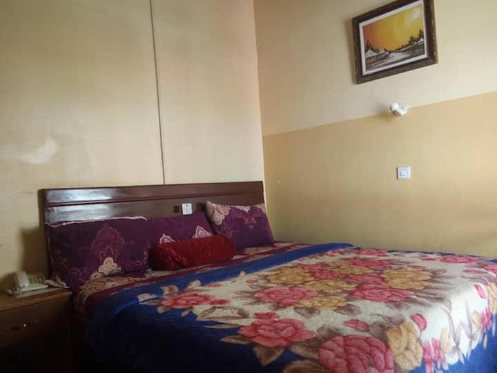De-Nevilla Hotels Standard Room