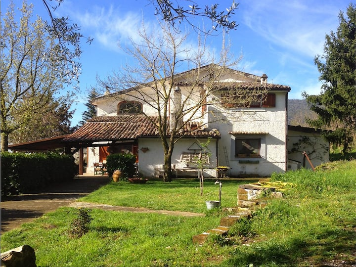 Casanova Country House - private villa