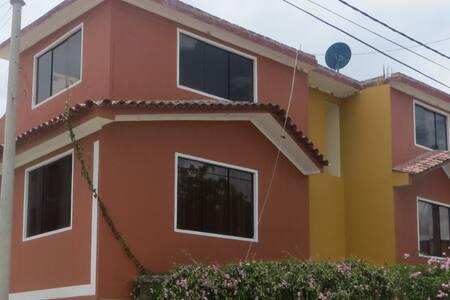 Casa Familiar,confort, wifi, Neflix