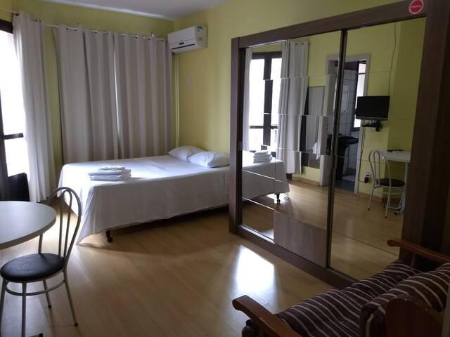 Manhattan Apart Hotel/503