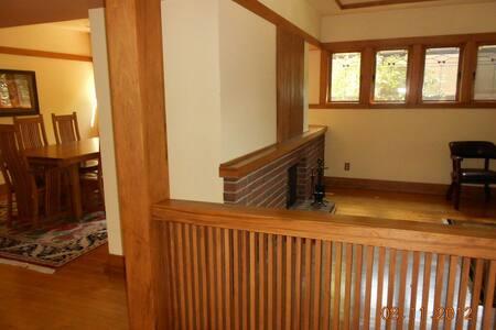 Historic House - Wauwatosa - อพาร์ทเมนท์