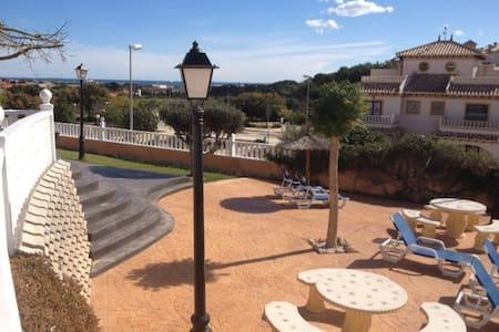 Great family apartment Orihuela Costa, Spain - Orihuela