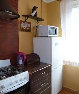 Квартира в центре Светлогорска - Svetlogorsk - Serviceret lejlighed