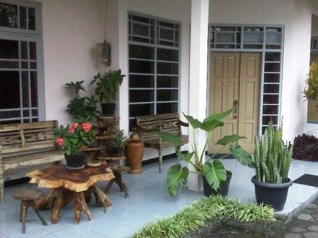 Villa Griya Purnama Kaliurang
