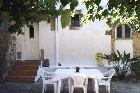 Mulberry Villa Topolia