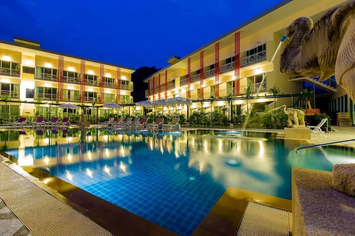 The Trend Kamala Hotel Phuket