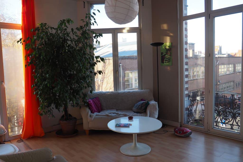 Appartement A Louer Saint Gilles Bruxelles