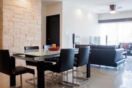 S203: Amazing Modern Apartment! - Cancún