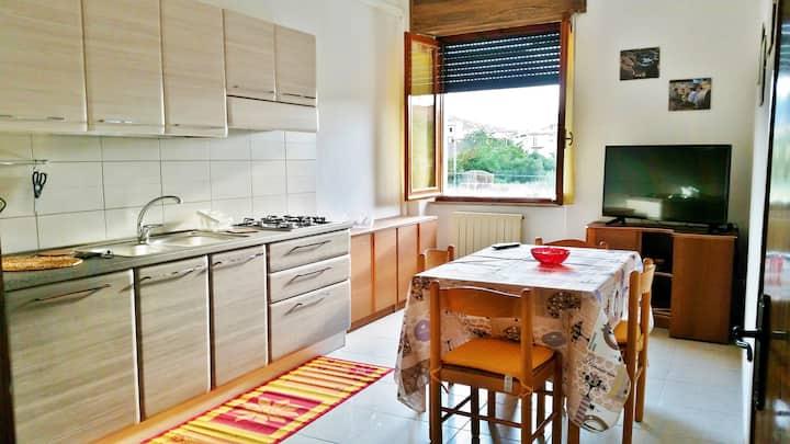 Appartamento accogliente a Tortolì