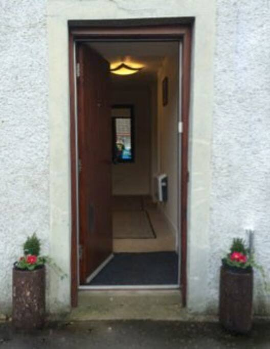 Welcome to your castle accommodation at No1 Pitheavlis Castle.