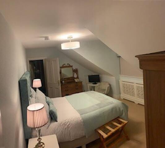 Abocurragh Farmhouse Room 3