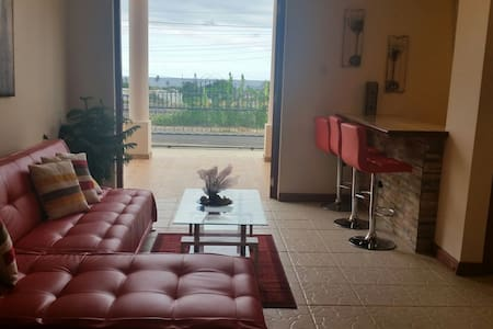 Beautiful two bedrooms apartment - Hatillo