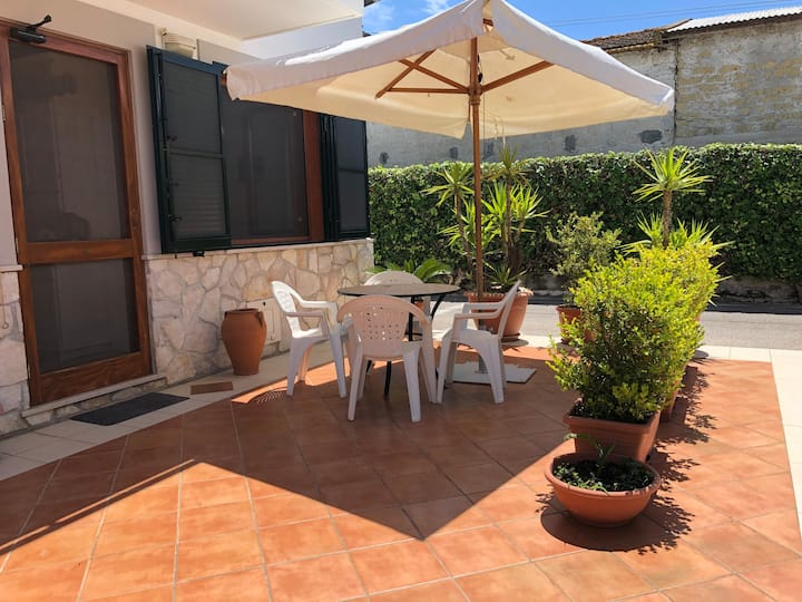 8Delightful Apartment in Sperlonga