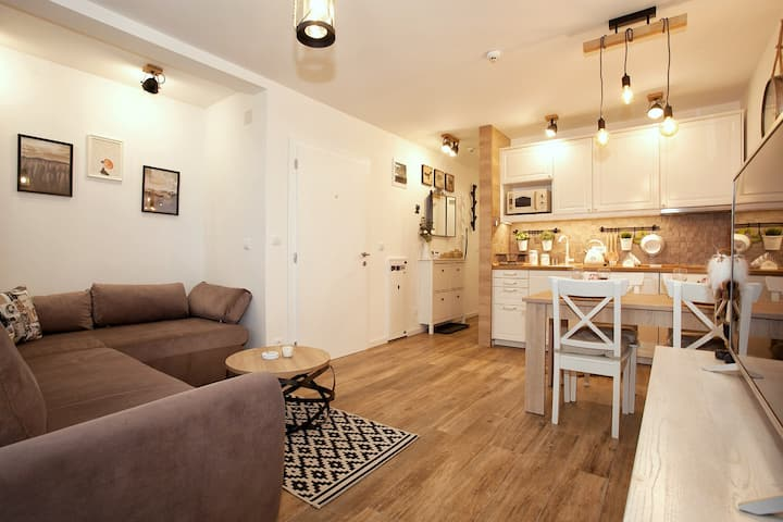 HostGost at DreamView Apartment