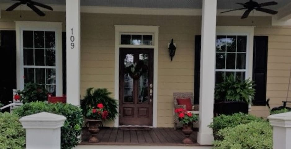 Dogwood House. Close to everything! - Summerville - House
