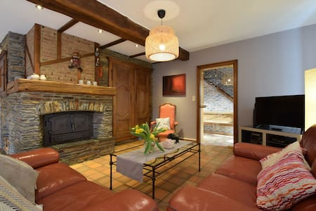 Cozy Holiday Home in Noville with Private Terrace