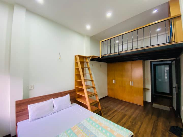 The cheapest hostel for backpacker in centre HP