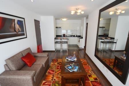 New Apartment in Barranco - Apartamento