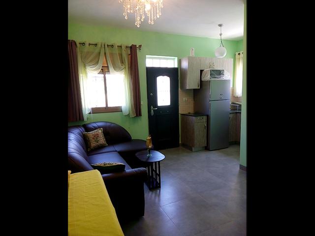 Двухкомнатная квартира в частном доме - Neve Michael - Appartement