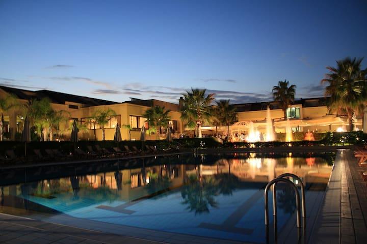 "Hotel Village ""LA PRINCIPESSA"""