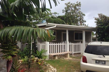 Cosy Room - Feel home - Nuku'alofa - House