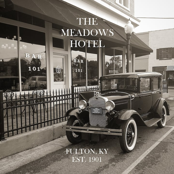The Meadows Hotel