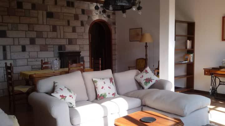 """Appartamento in villa """"La Bouganville"""" I.U.N.P3324"""