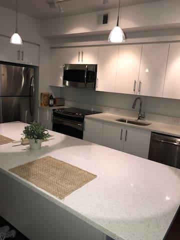 Luxury Downtown DC Apartment - Washington - Apartment