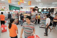 7Eleven, Vinmart, 3Sach Food at Ground Floor (Convenience Store)