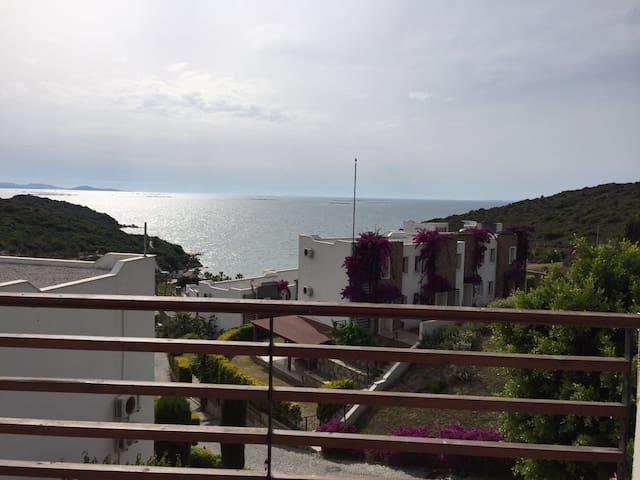 Bodrum Regnum Bargylia 2+1 Yazlık - Boğaziçi Köyü - Квартира