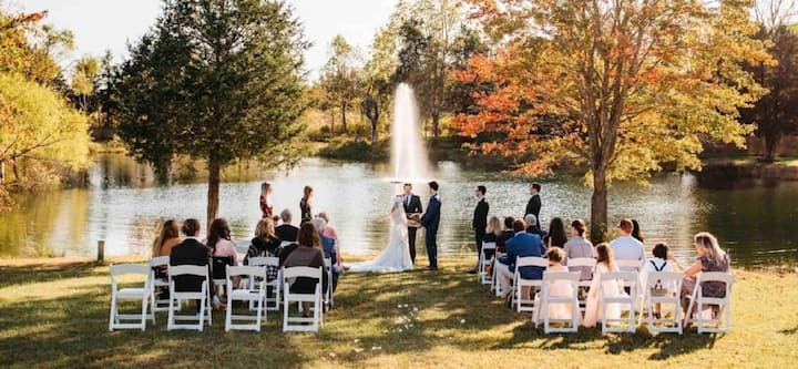 Silo Valley Farm /Venue