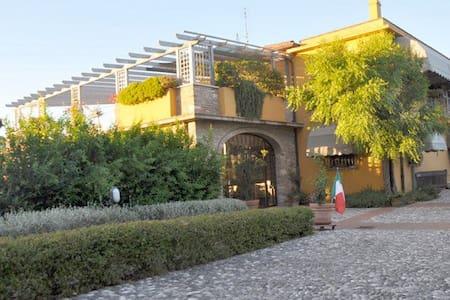 """Il Terrazzo """"A Casa Giuli"""" - Rimini - Bed & Breakfast"""